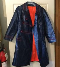 Fabulous Womens Mod Carnaby Street Jacket Coat Vintage Custom Made Unique Rare