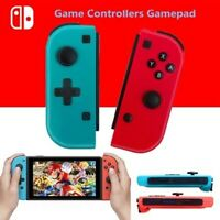 For Nintendo Switch/Lite Joy-Con Bluetooth Game Controllers Replacement Gamepad