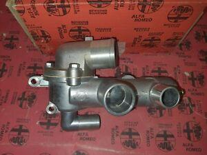 Alfa 166 2.0 TB V6 Engines Thermostat & Housing
