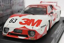 RACER SLOT IT SW47 FERRARI 512BB / LM 79' LE MANS NEW 1/32 SLOT CAR