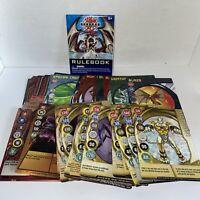 30x Bakugan Battle Brawlers Bundle - Bakugan Trading Cards Game - 15x Metal (5)