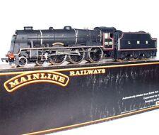 Mainline OO LMS Railways Rebuilt Scot Class SCOTS GUARDSMAN Steam Locomotive MIB
