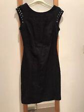 Gorgeous Zara Black Dress Lace Pattern Size M