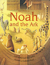 The Story of Noah and the Ark, McCarthy, Michael J. | Hardcover Book | Acceptabl