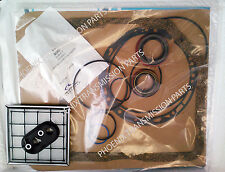 Turbo 350 TH350C External Gasket and Seal Rebuild Kit & Filter 1969-1986