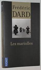 Les mariolles - Frédéric Dard - Pocket n° 19