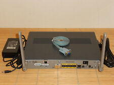 CISCO C887VAMG+7-K9 Router VDSL2/ADSL2+ POTS 3.7G HSPA+ Release 7 GPS