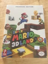Nintendo 3DS Strategy Guides