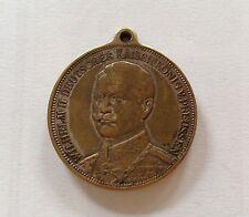 Berühmte Persönlichkeit Bronze thematische Medaillen