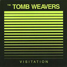 "THE TOMB WEAVERS Visitation vinyl 7"" garage psych heavy rock 13 O'Clock"