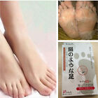GR AU 1 Pair Butterfly Baby Foot Renewal Mask Remove Dead Skin Peeling Cuticle