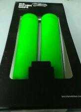 Grips BLB BUTTON. Vert fluorescent