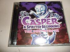 CD Casper a Spirited beginning di various (1997) - COLONNA SONORA