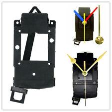 DIY Quartz Pendulum Drive Unit Module Standard Movement Clock Making Repair TW