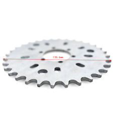 Custom-made Multifunction 32T Sprocket Fit 415 Chain 66cc 60cc Motorized Bike