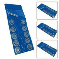 10x Diamanttrennscheibe Sägeblätter Trennscheiben Set für Präzisionswerkzeu J3J8