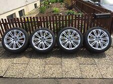 4Original Audi A8 S8 4H0601025AG Schmiedefelgen Neuw. 265 40 20 Zoll 9x20ET37
