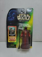 """New Star Wars Expanded Universe 3.75"""" Imperial Sentinel with 3D PlayScene Figure"""