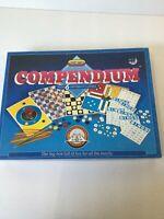 Compendium of Games - Spear's Games Original Vintage