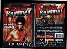 The Black Samurai (Brand New DVD, 2006) - Jim Kelly Martial Arts Classic