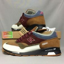 New Balance 1500 M1500BWB UK11 Scarlet Stone EUR45.5 US11.5 Made In England NB