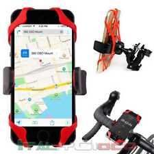 Suporto per Smartphone Porta Cellulare MTB Bike Bici Manubrio Pinza Bicicletta