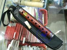 "New Rosewood Guan Zi Woodwind Instrument ""C""Key"