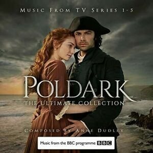 Anne Dudley - Poldark: The Ultimate Collection [New CD] UK - Import
