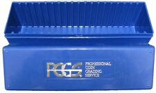 PCGS Slab Storage Box - Hold 20 Certified Coins