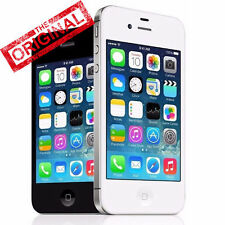 "Apple iPhone 4S - 8GB GSM ""Factory Unlocked"" Smartphone Black"