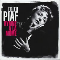EDITH PIAF - HYMNE A LA MOME CD ~ BEST OF~GREATEST HITS ~ FRENCH *NEW*