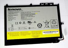 ORIGINALE Lenovo MIIX/MIIX 2 BATTERIA BATTERY 1icp4/83/103-2, l13m2p22 3.7v 6760mah