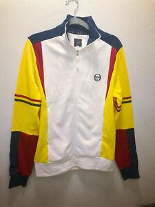 Sergio Tacchini Men's Track Jacket