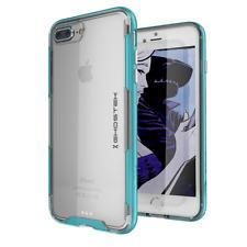 iPhone 8 Plus & iPhone 7 Plus Case | Ghostek CLOAK Slim Clear Shockproof Hybrid