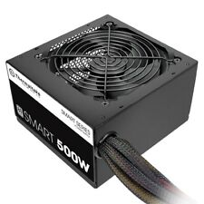 Thermaltake SPD-0500P Smart Series 80 PLUS 500W Power Supply - CoolAll Your Life