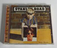 Paul Weller Stanley Road 1995 CD - VG+