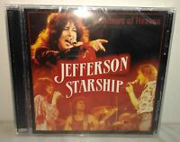 CD JEFFERSON STARSHIP - WINDOWS OF HEAVEN - SEALED SIGILLATO
