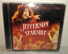 CD JEFFERSON STARSHIP - WINDOWS OF HEAVEN - SEALED SIGILLATO
