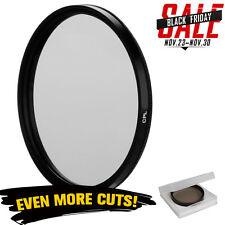 52mm circular polarising cpl Lens filter FOR nikon d3100 d5100 d5000 d40 canon