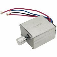 Citphto Dc Motor Speed Controller 12v 24v Universal Electronic Speed Regulato