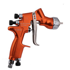 DEVILBISS Advance HD-2 HVLP Professionnal Spray Gun and cup Gravity Feed 1.3mm