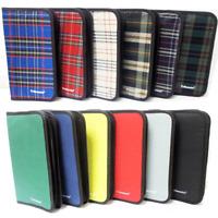 64 Disc CD Case Holder DVD Storage Wallet Organizer Book Media Case Bag New !