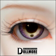 Dollmore BJD 16mm Dollmore Eyes (N04)D16N04