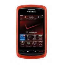 Proporta-BlackBerry Storm 2 Mizu Soft Shell-Red