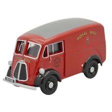 Dinky Diecast Van