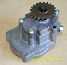 43-49cc Gear Reduction Transmission Gear Box 2-STROKE Mini ATV Pocket Bike 17T