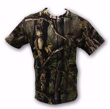 Master Sportsman Camouflage Men's T-Shirt Size Large
