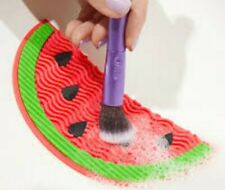 Silicone Brush Cleaner Watermelon *New* Pad para Limpiar Brochas -Melon-FastShip