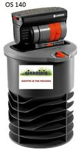 IRRIGATORE POP-UP OSCILLANTE 0S 140 GARDENA Art.8220-29