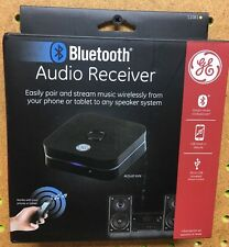 GE 11081 Home Audio Bluetooth Receiver New SALE!!!SALE!!!SALE!!!